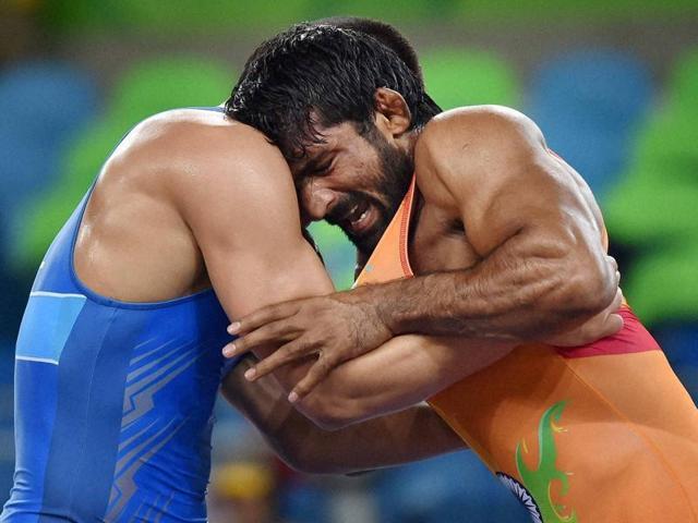 Yogeshwar Dutt,Rio 2016 Wrestling,Rio 2016