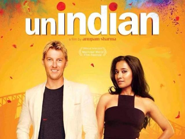 UnIndian review by Anupama Chopra: This one's a messy stew