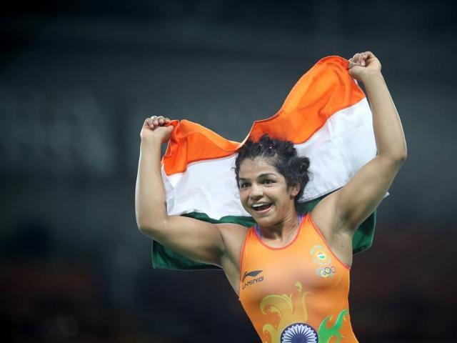 Sakshi Malik, along with 17 other national and international wrestlers, were trainees of the academy when it was shut down.