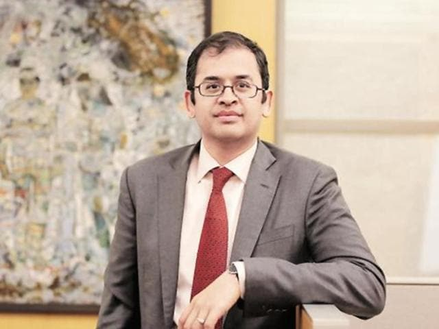 Ananth Narayanan, CEO, Myntra says the company is likely to turn profitable early next year