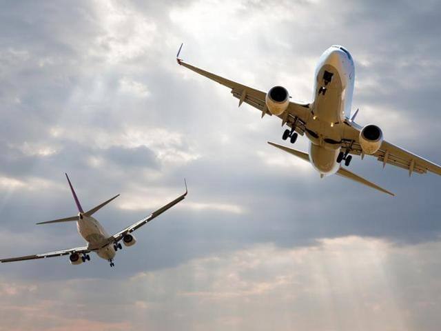 India's civil aviation regulator found that 71 of the 129 potential mid-air collisions between 2011 and May this year were because of ATC glitches.