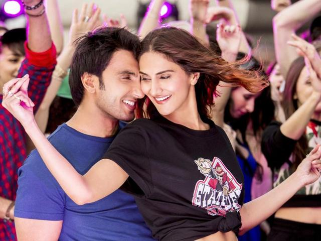 Ranveer Singh and Vaani Kapoor will be seen together for the first time in their upcoming film Befikre, that has been shot in Paris.