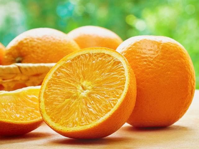 The study suggests that consuming citrus fruits could have beneficial effects on people who are not obese, but have diets rich in fats, putting them at risk of developing cardiovascular disease, insulin resistance and abdominal obesity.