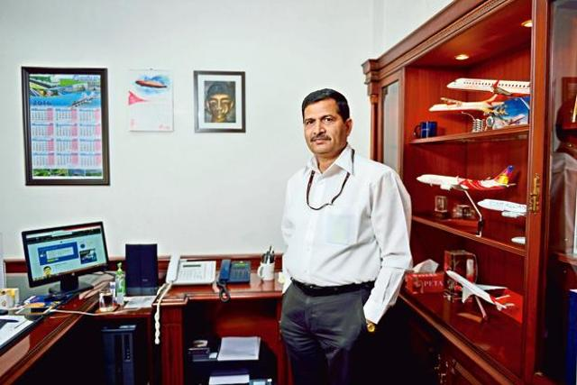 Ashwani Lohani was picked by the Prime Minister's Office in August last year to head Air India. The decision came as a surprise. Unlike the usual IAS appointed to head Air India, Lohani is a Railway Service officer with no experience in aviation.