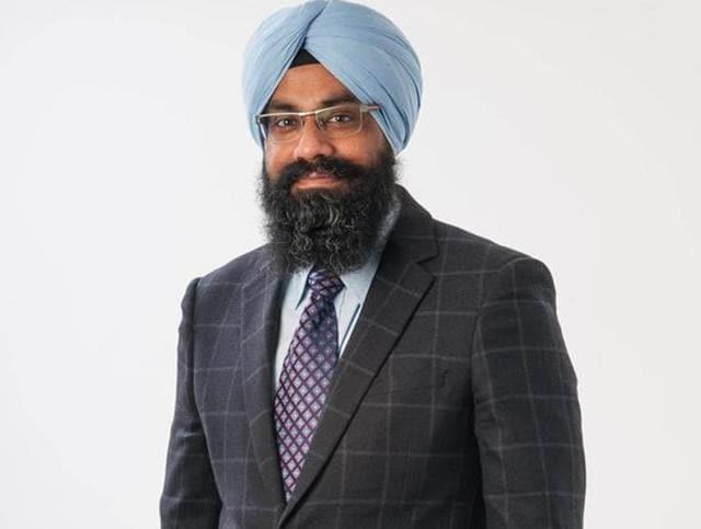 Yugraj Singh Mahil