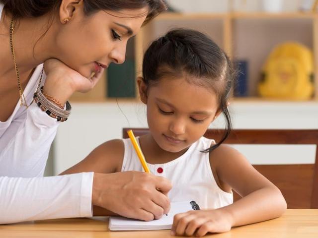 Studies,Study routine,Children textbook