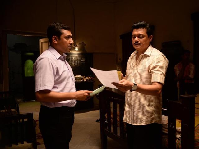 Tollywood,Bengali detective films,Byomkesh Bakshi