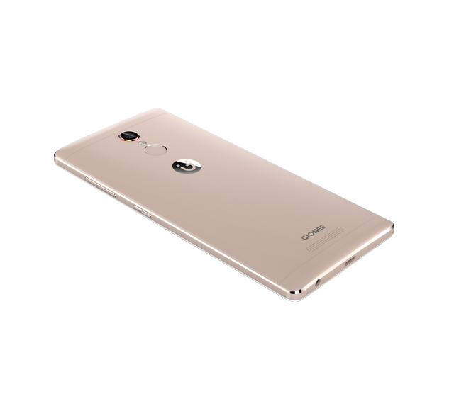 Gionee,S6s,first smartphone with front flash