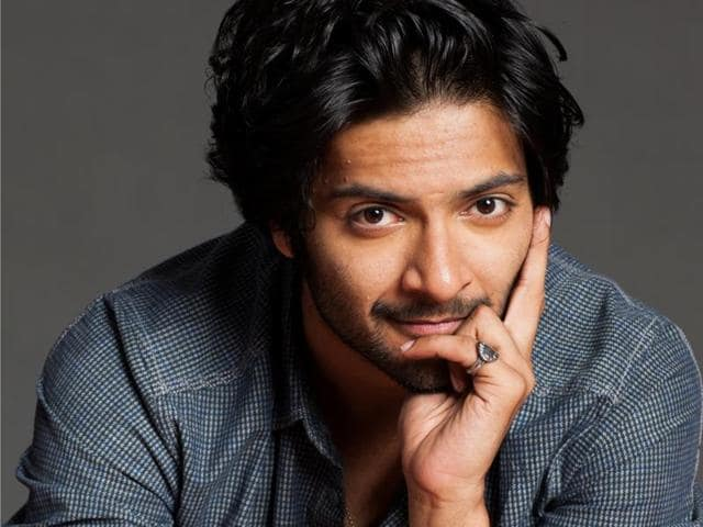 Ali Fazal feels that he is finding his place in Bollywood. People have told him that his potential hasn't been tapped yet.