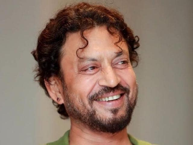 Irrfan Khan says he would love to do a Marathi film if he likes the script and would not think about the money.