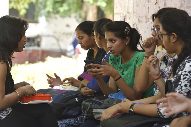 The decision has alarmed the 24 students who are currently enrolled in the course at Bhagini Nivedita College in New Delhi.
