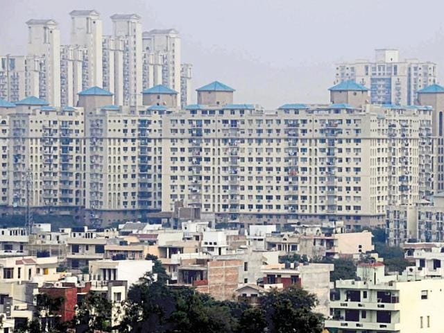 Initially, five colonies — DLF phases 1, 2 and 3, and Sushant Lok Phase 1 and Palam Vihar — were to be transferred to the MCG.