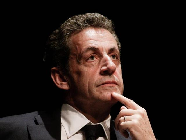 Nicolas Sarkozy,French presidential elections,2017 France elections