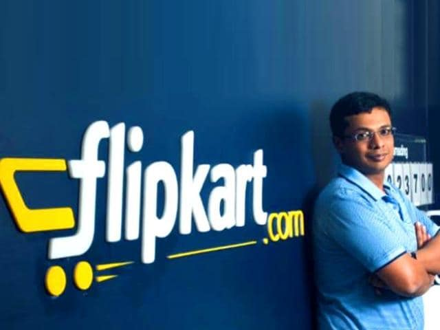 """Flipkart co-founder Sachin Bansal started a Twitter war on Monday when he admitted he was ousted for poor """"performance""""."""