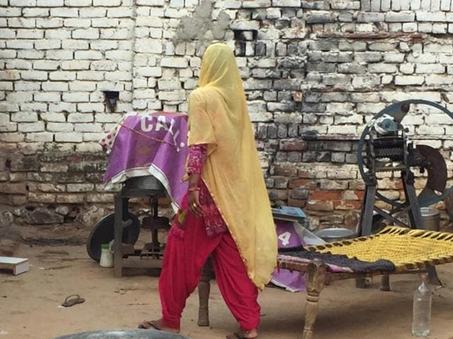 Gurgaon woman gangraped