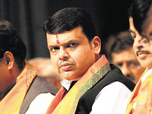 In the 20 months since taking office in November 2014, the Maharashtra chief minister's office has received 244,112 complaints relating to 31 government departments.