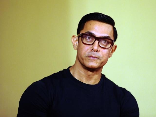 Actor Aamir Khan had started research on KM Nanavati 's case and planned to make a film in association with filmmaker Ram Madhvani.