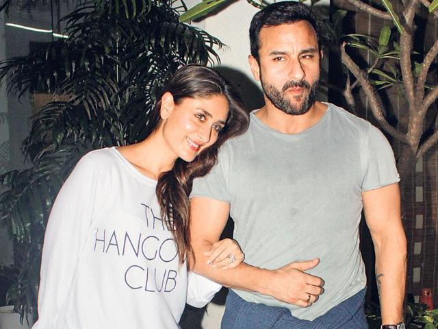 Saif Ali Khan became the 10th nawab of Pataudi in 2011 and has been visiting the Ibrahim Pataudi palace frequently since his marriage to Kareena in 2015