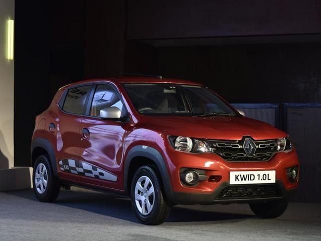 Renault Kwid price,Renault Kwid 1 litre,Renault Kwid