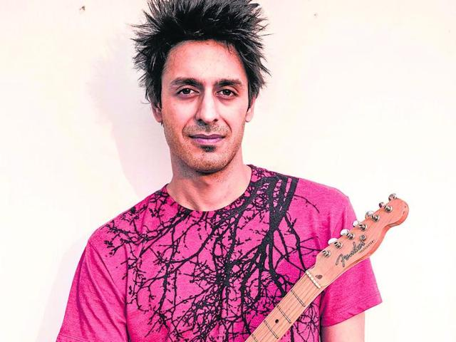 Sahej Bakshi, the Delhi-based, LA-trained musician who performs under the name Dualist Inquiry, is adapting his set for the venue as well.