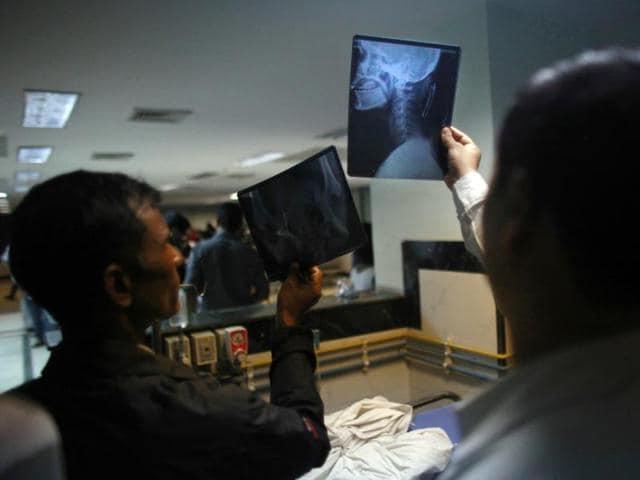 Nepal doctors sacked