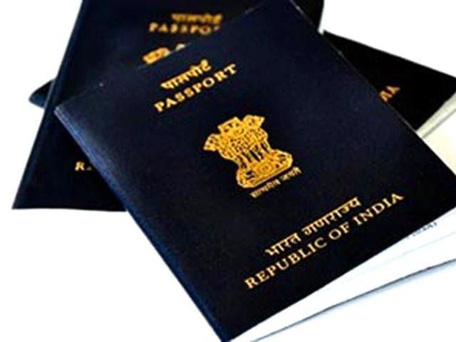 Passport authorities