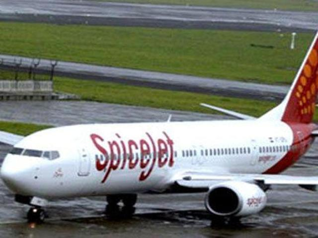 Keeping the passenger traffic boom in smaller cities in mind, SpiceJet is adding to its aircraft fleet.