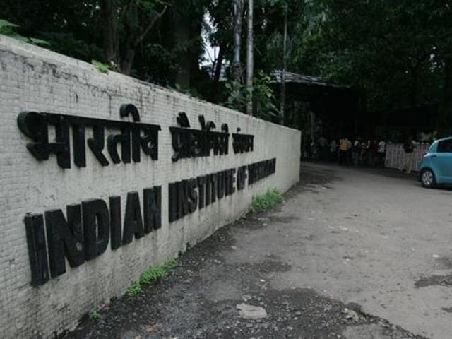The Joint Admission Board has set up a committee to explore ways to increase enrolment of girls in IITs.