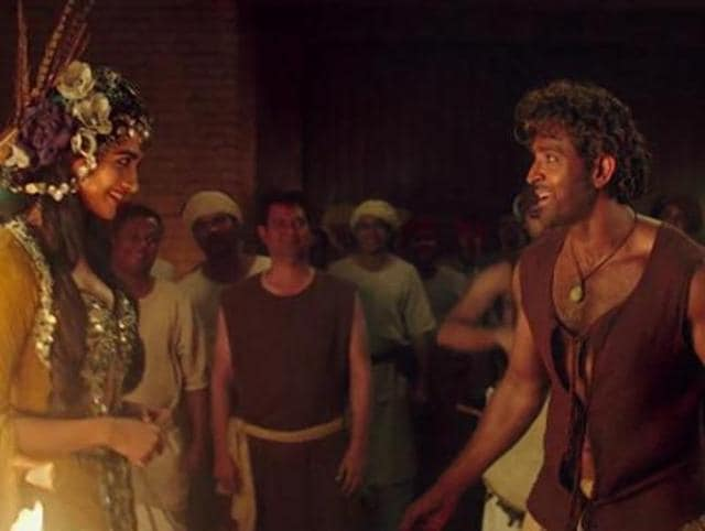 Mohenjo Daro is directed by Ashutosh Gowariker. (YouTube)