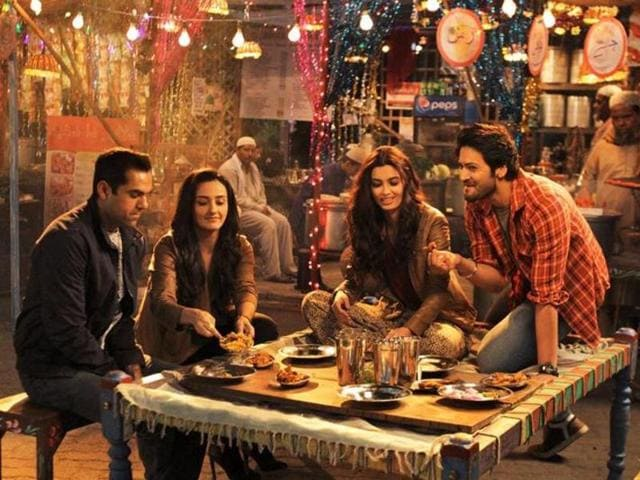 Abhay Deol is the best of the lot in Happy Bhag Jayegi. (YouTube)
