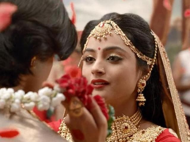 Siya Ke Ram will depict a transformation of Sita that she undertakes to protect her husband Ram.