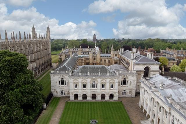 As many as 150 Indian postgraduates are currently studying at Cambridge, which is one of only four higher education institutions in the UK to run trials of the new Tier 4 visa application pilot.
