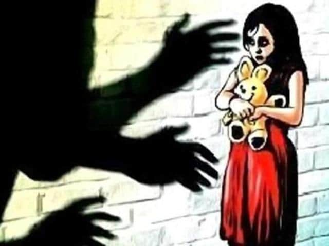 A seven-year-old girl was allegedly abducted from the Rae Bareli railway station and raped, police said.