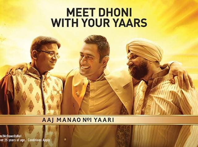Real to Reel - MS Dhoni's #No1Yaari story