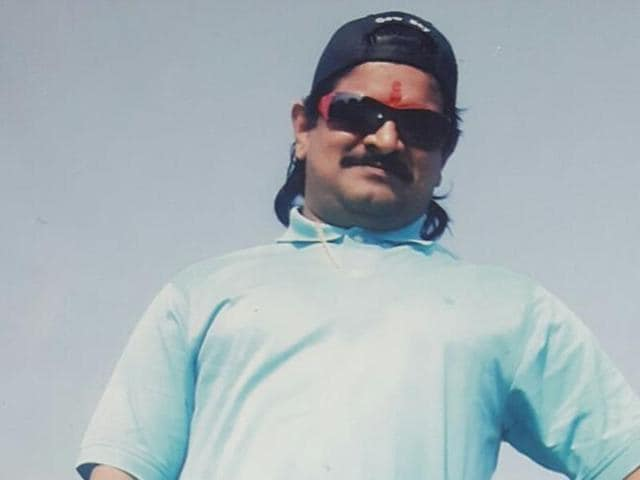 Maoist-turned-gangster Nayeemuddin alias Nayeem alias Balanna (in picture) was killed in an alleged encounter with police in Shadnagar town of Mahabubnagar district on August 8.