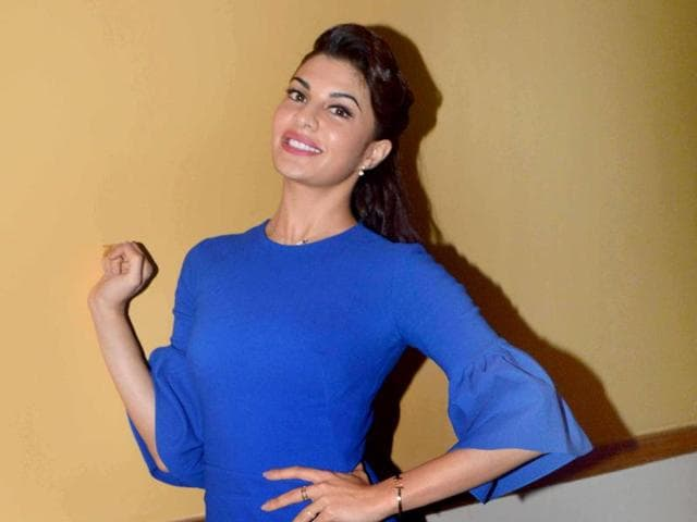 Jacqueline Fernandez turned restaurateur two years ago, when she teamed up with Chef Dharshan Munidasa and opened an eatery called Kaema Sutra in Sri Lanka.
