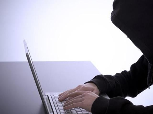 Most of the cyber crimes have been traced to foreign countries such as Nigeria and Oman.