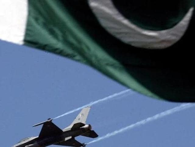 US senators came together earlier this year to block a US proposal to sell to Pakistan eight new F-16 jets at subsidised costs.