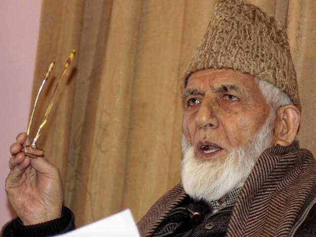 Srinagar,Separatists,Kashmir