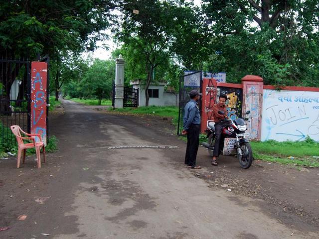 Devi Ahilya Vishwavidyalaya,Indore,DAVV hostel