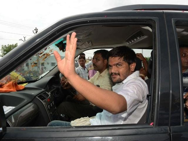 Patidar Anamat Andolan Samiti movement convener Hardik Patel became a millionaire within one year of launching the quota agitation, ex-aides said.