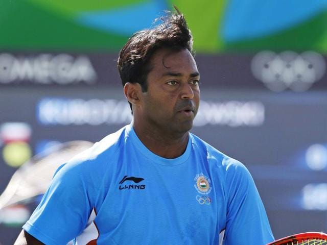 Leander Paes says Indians have proved themselves as world beaters time and again. They just have to pick the right sport and train for it.