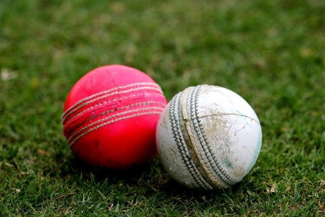 From red to white and now pink: The evolution of the humble cricket ball |  Hindustan Times