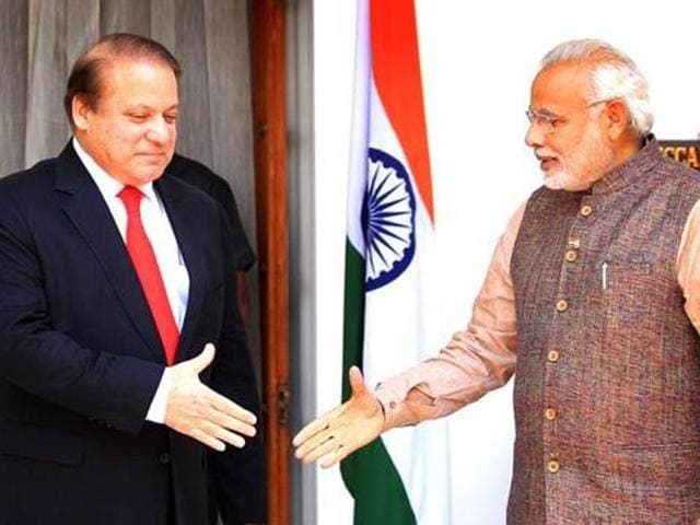 India-Pakistan peace dialogue will help in development of the region, the US said.