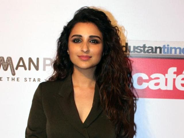 Actor Parineeti Chopra says music and singing are close to her heart.
