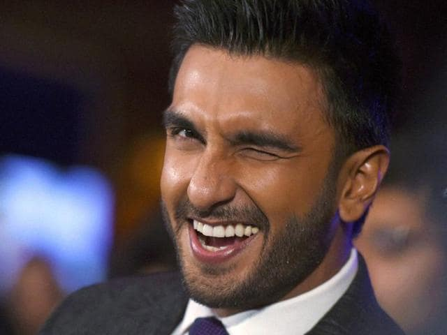 Actor Ranveer Singh has signed another film, and might just drop out of Padmavati.