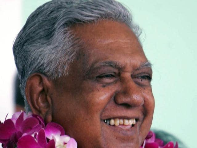 Sellapan Ramanathan,Singapore's Indian-origin president,S.R. Nathan
