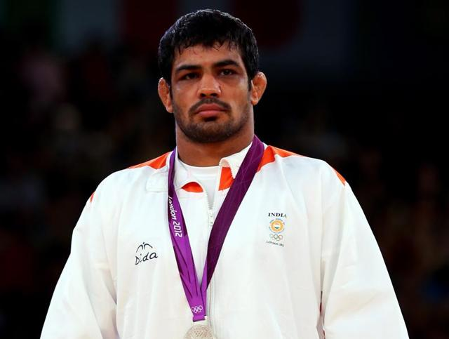 Sushil Kumar believes former athletes should be part of the system, as is the case world over. People who don't have experience cannot uplift sports.
