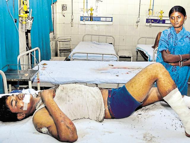 Factories of death,workers' safety,Punjab factories