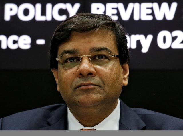 Rajan welcomes Patel as successor at Indian central bank